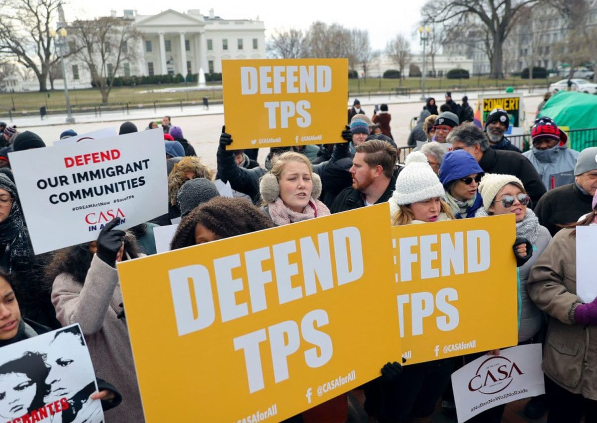 What next after TPS ends for El Salvador