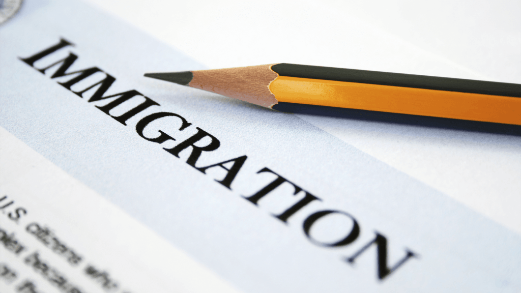 How to get an Immigrant Out of Detention