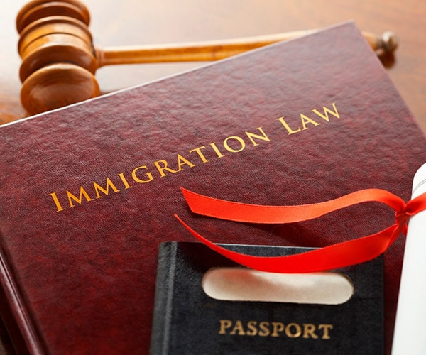 Finding a Legal Immigration Representative