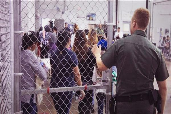 US says it can release half the immigrant kids under 5